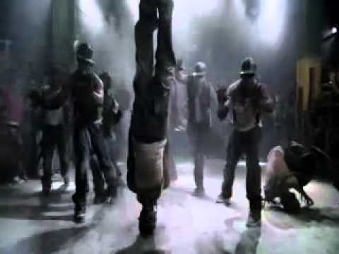 Moose Entry Step Up 3.mp4 video