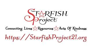 How to advertise your nonprofit for free  Part 1 Introduction to Starfish Project