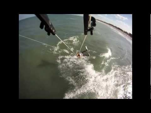 Melbourne Beach, FL Kiteboarding