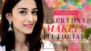 Everyday Makeup for Beginners