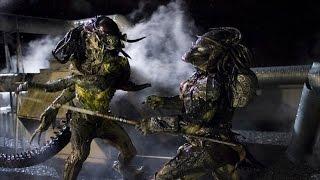 AVPR: Aliens vs Predator - Requiem (2007) - Official Trailer