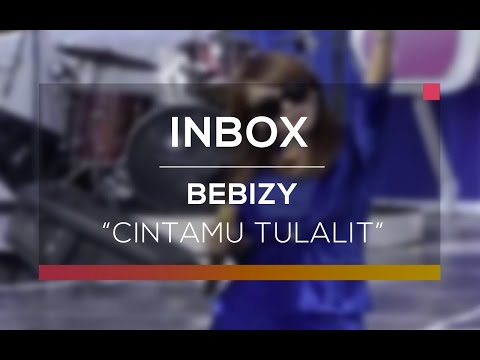 download lagu Bebizy - Cintamu Tulalit Live On Inbox gratis