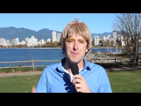 Owen Wilson Loves Vancouver