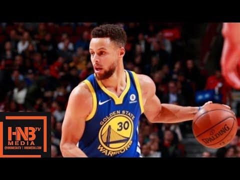 Golden State Warriors vs Chicago Bulls Full Game Highlights / Jan 17 / 2017-18 NBA Season