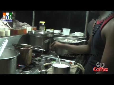 BRU COFFEE - Rajahmundry Street Foods - ANDHRA STREET FOOD