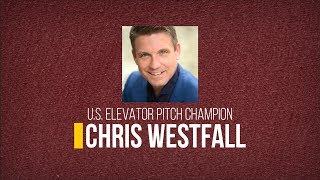 How to make an Elevator Pitch with Chris Westfall