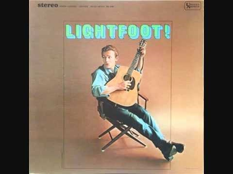 Gordon Lightfoot - Long River