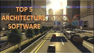 (8.43 MB) Top 5 ARCHITECTURE SOFTWARE (3D Design) Mp3