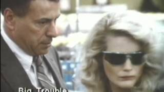 Big Trouble (1986) - Official Trailer