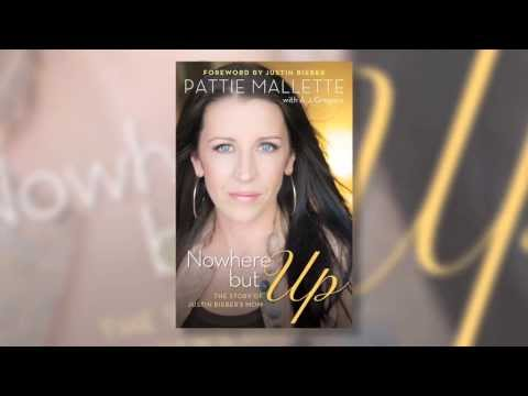 Kobo chats with Pattie Mallette - Author, Nowhere but Up: The Story of Justin Bieber's Mom