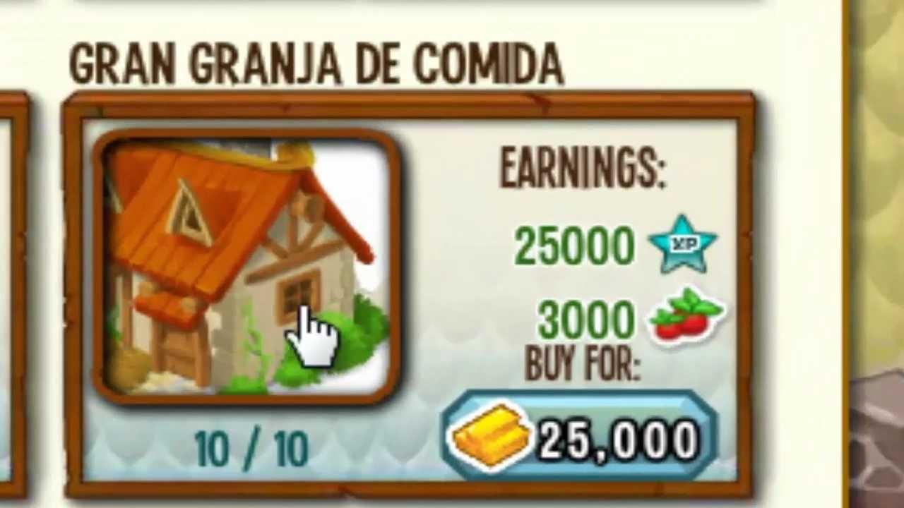 hack dragon city como tener granjas infinitas octubre 2012 - YouTube