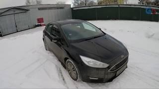 Ford Focus 2017 Стоит ли покупать? - Честный тест-драйв!