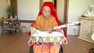 Guruhari Darshan 6 Mar 2015 - Pramukh Swami Maharaj