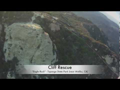 Los Angeles Sheriff's Department Air Rescue V-26.mov