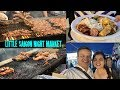 Street Food at Little Saigon Night Market (Westminster, California)