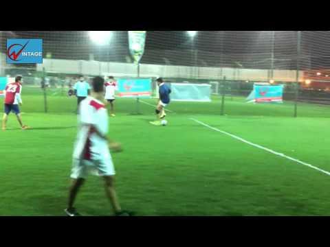 Mistica Vs Patricio El Agua (T6 Copa J. Zanetti)
