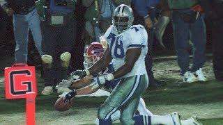 The LONGEST Play from EVERY Super Bowl