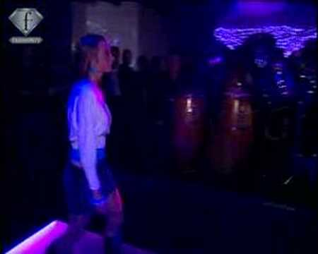 Fashion TV FTV - FTV PARTY - PLATINUM GLAM CLUB - GENEVA...