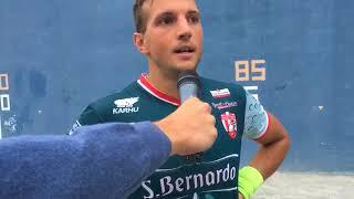 Serie A Trofeo Araldica, le semifinali. Torronalba Canalese-Acqua S.Bernardo Bre Banca Cuneo