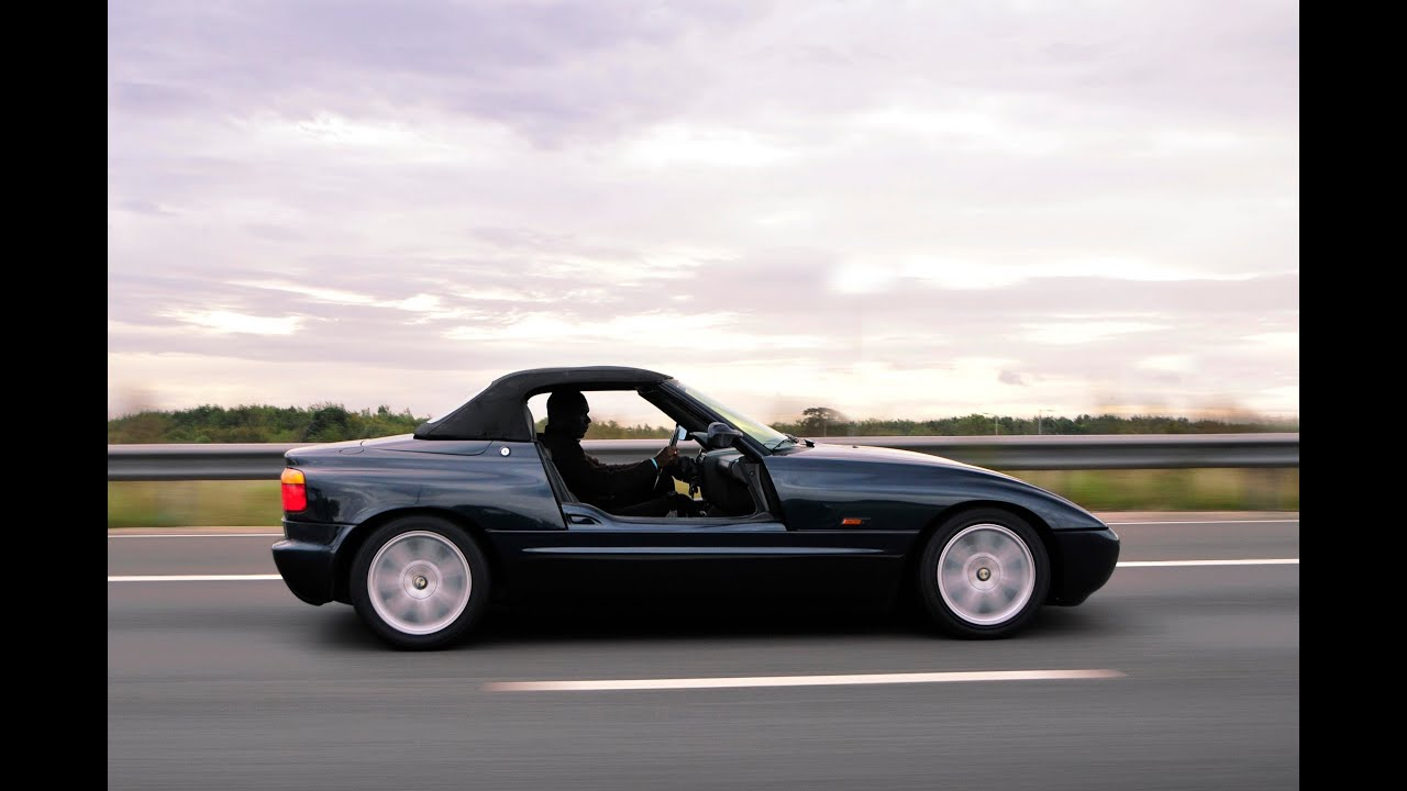 Bmw Z1 Awesome Doors In Action On The Move Youtube