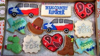 Mo's Cookies (Texas Country Reporter)