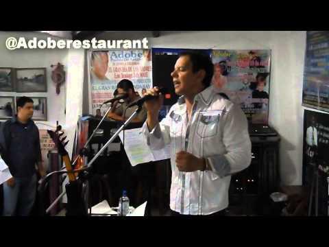 SERGIO PEREZ - LOS CURANDEROS