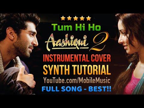 Tum hi ho instrumental music download