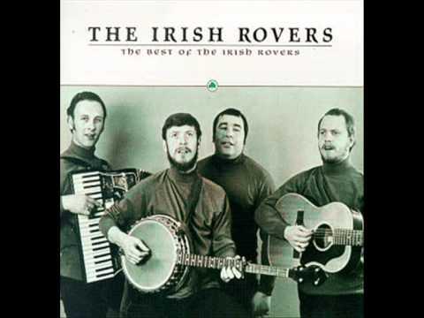 The Irish Rovers - Waltzing Matilda