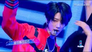 [1080P] 180719 Seventeen THE8 XuMingHao - CLAP (Chinese Version) @Chao Yin Zhan Ji ????