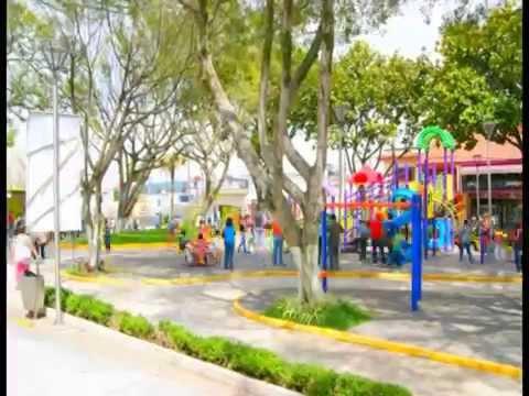 Timelapse Córdoba, Veracruz, Mexico.