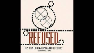 Watch Refused Poetry Written In Gasoline video