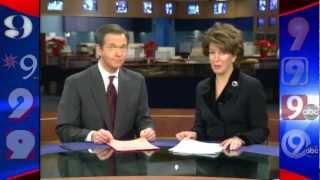 NewsChannel 9 - 1990s Video Timeline