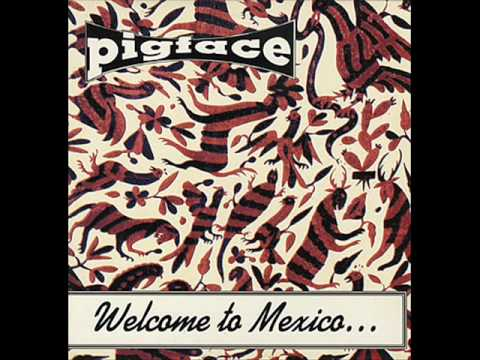 Pigface - Beneath my Feet