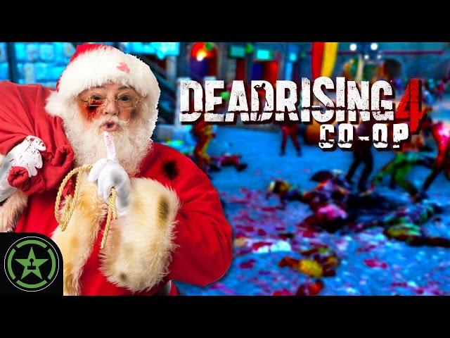 Руководство запуска: Dead Rising 4 по сети (Fix by REVOLT)
