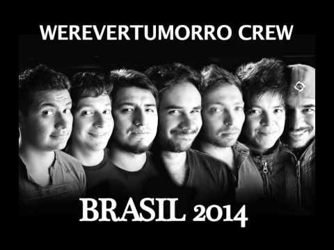 LA HISTORIA DESPIERTA CANCIÓN OFICIAL BRASIL 2014 W2MCREW ◀︎▶︎WEREVERTUMORRO◀︎▶︎