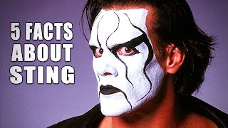 5 things you didn't know about Sting: 5 Things