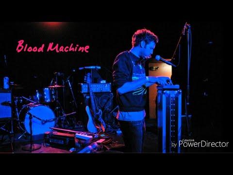 Chad Vangaalen - Blood Machine
