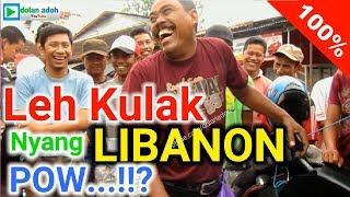 Selalu Ada Alasan Untuk Tertawa |  Pak Cemplon Pedagang Lucu di Pasar Pedan