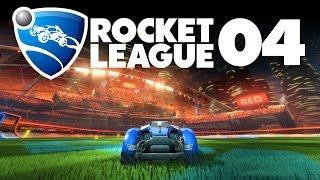 Rocket League #004 - Verlängerung & Revanche