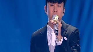 JJ林俊杰 翻唱 我们 梦想的声音