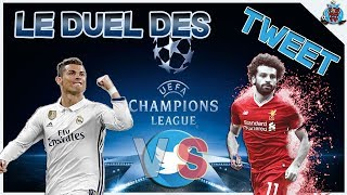 Real Madrid VS Liverpool / Ramos :Nous Somme Les Rois De LEurope