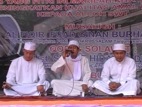 Qori Trio Al Falah video