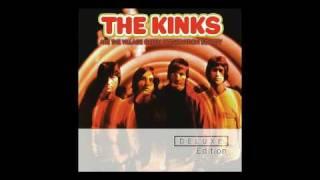 The Kinks - Mick Avory's Underpants