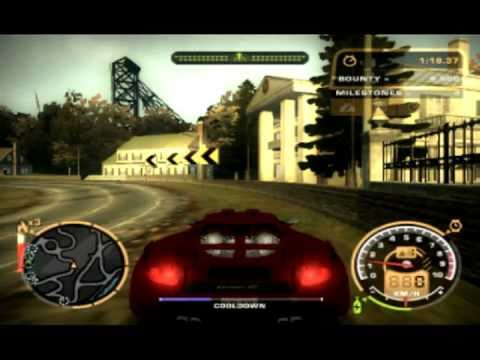 download save game nfs most wanted tamat