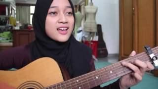 Dinda Firdausa - TANAH AIR KU (Cover)