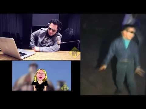 Vieja Mentirosa - Just Fuking - Versión Niño Bailando - Laura Bozzo video
