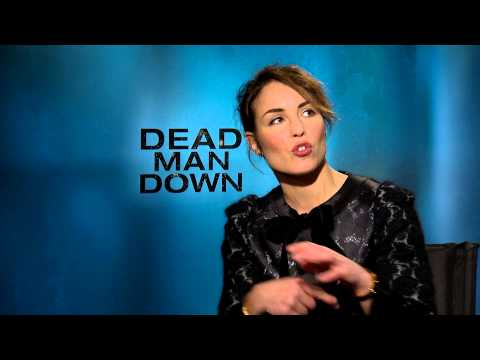 Dead Man Down (2013) Exclusive: Noomi Rapace (HD) Colin Farrell, Noomi Rapace