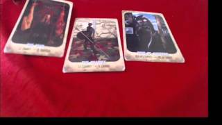 CAPRICORN April 2016 General Tarot Reading
