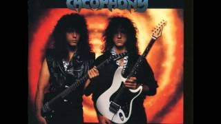 1987 - Cacophony - Speed Metal Symphony (Full Album)