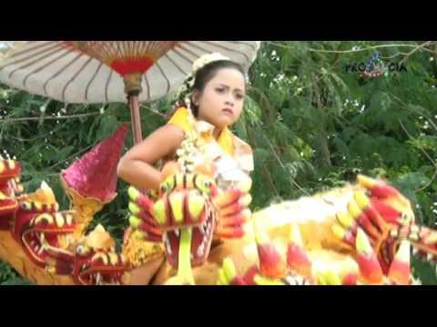Don't Worry - Singa Dangdut PUTRA JAYA - Live Show Gantar Indramayu (6-7-2017)